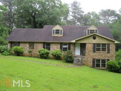 Single Family Home Under Contract: 4194 Loveless Dr