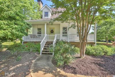 Fayetteville Single Family Home New: 150 Peeples Rd