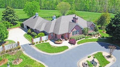 Hall County Farm For Sale: 6610 Stringer Rd