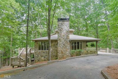 Pickens County Single Family Home New: 38 Poplar Cir