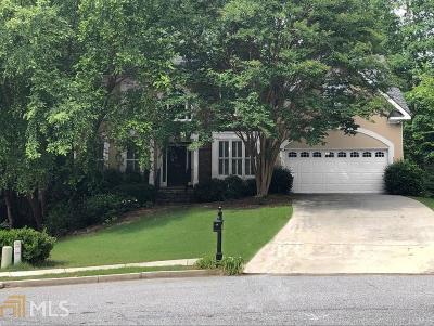 Single Family Home New: 1458 Macy Lane NW
