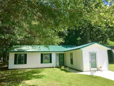 Kingsland GA Single Family Home New: $119,900