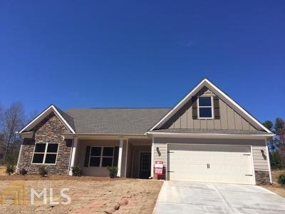 Habersham County Single Family Home New: 141 Huntington Manor Ct #4