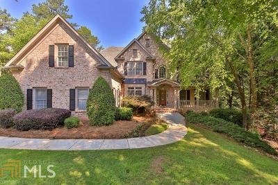 Single Family Home New: 2960 Sugarloaf Club Dr