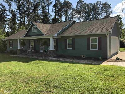 Acworth Single Family Home New: 2799 County Line Rd