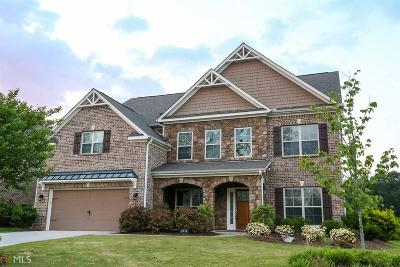 Suwanee Single Family Home For Sale: 5710 Bridleton Xing