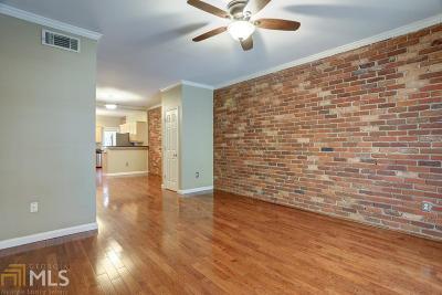 Atlanta Condo/Townhouse New: 3675 Peachtree