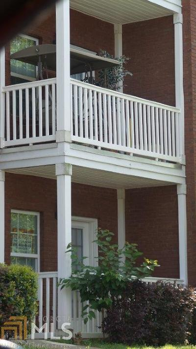 Douglasville Rental For Rent: 7712 Autry #603