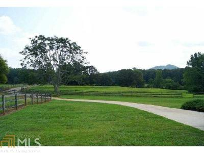 Kennesaw Residential Lots & Land Under Contract: 1670 Kenai Rd #6