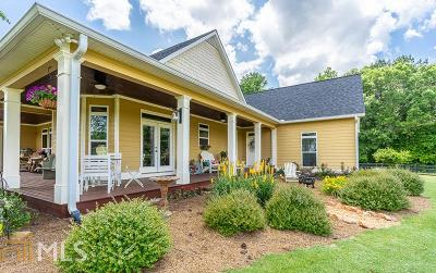 Lagrange Single Family Home For Sale: 190 Hearn Rd