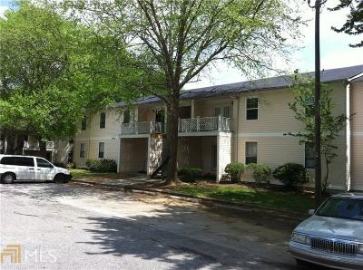 Tucker Condo/Townhouse For Sale: 3605 Woodbriar Cir