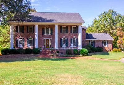 Butts County Single Family Home For Sale: 182 Buttrill Ct