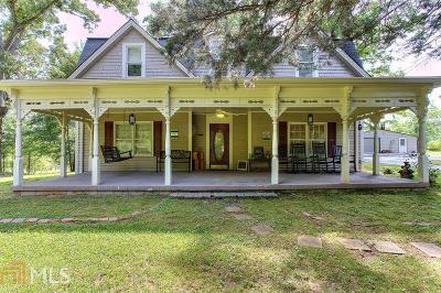 Covington Single Family Home New: 6116 Odum St
