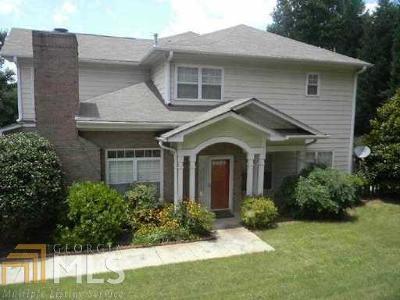 Atlanta Condo/Townhouse New: 2680 Pine Tree Rd #1