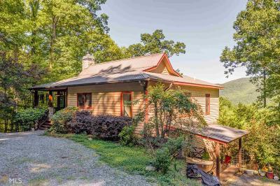 Ellijay Single Family Home New: 22 Prospectors Ridge