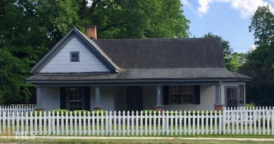 Covington Single Family Home New: 5118 Floyd St