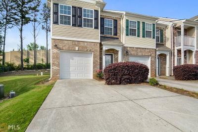 Decatur Condo/Townhouse New: 2847 Snapfinger Manor #29