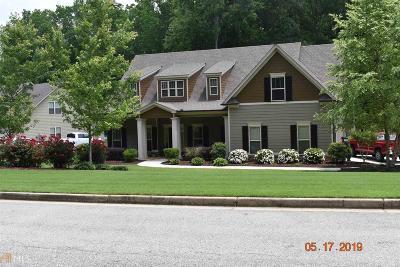 Sharpsburg Single Family Home For Sale: 20 Red Oak Trl