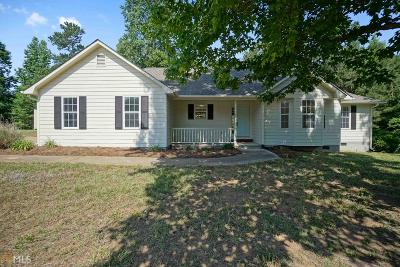 Locust Grove Single Family Home New: 643 Derek Pl