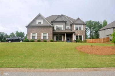 Jefferson GA Single Family Home New: $340,000