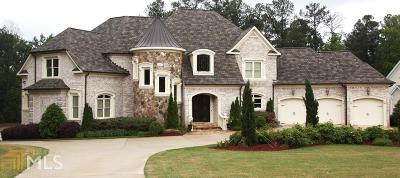 Roswell Single Family Home New: 3357 Childers Road #2