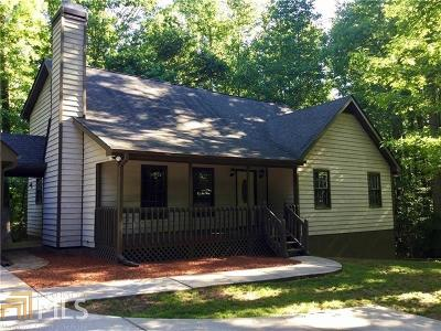 Cumming, Gainesville, Buford Single Family Home For Sale: 5665 Jot Em Down Rd