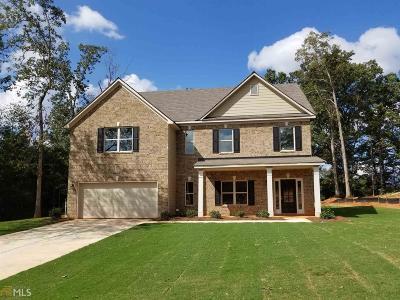 Covington Single Family Home New: 75 Paladin Dr #35