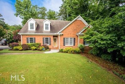 Marietta Single Family Home New: 3161 Garden Lane