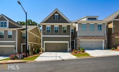 Marietta Condo/Townhouse New: 226 Alday Lane