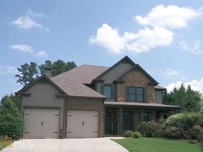 Dallas Single Family Home New: 39 Spanish Oak Way