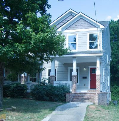 Condo/Townhouse New: 574 Formwalt St