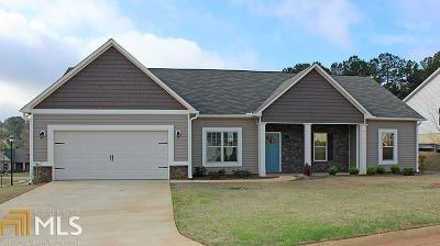 Lagrange Single Family Home New: 110 Dixie Creek Dr #51