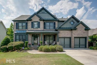Flowery Branch Single Family Home For Sale: 7506 Brookstone Cir