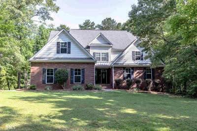 Fayetteville Single Family Home New: 240 Marron Road