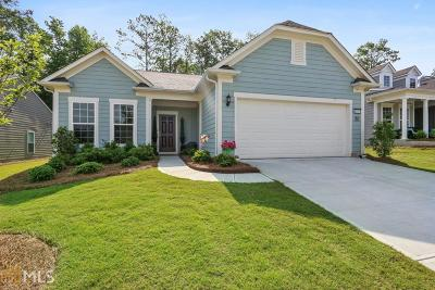 Kennesaw GA Single Family Home New: $394,900