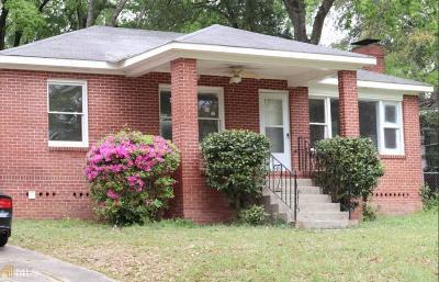 Columbus Single Family Home New: 3813 Howard Ave.