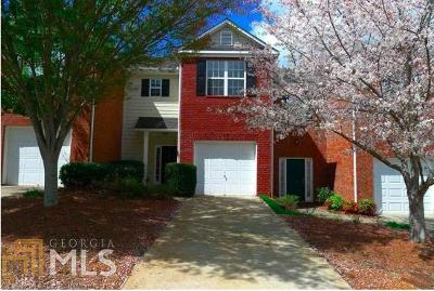 Lawrenceville Condo/Townhouse New: 1538 River Main Ct