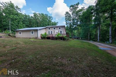 Winder Single Family Home New: 84 Twin Lakes Road