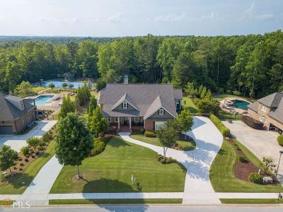 Buford  Single Family Home For Sale: 3628 Bogan Springs Dr