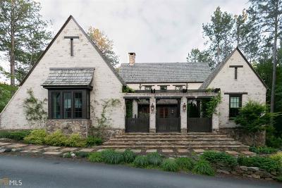 Fulton County Single Family Home New: 41 Swann Ridge