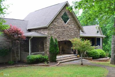 White County Single Family Home For Sale: 811 Hooper Rd