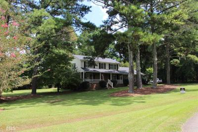 Newnan Single Family Home For Sale: 4 Crepe Myrtle Dr