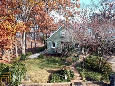 Anderson Single Family Home For Sale: 309 Habor Dr