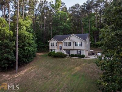 Loganville Single Family Home New: 3550 Stoney Creek Way