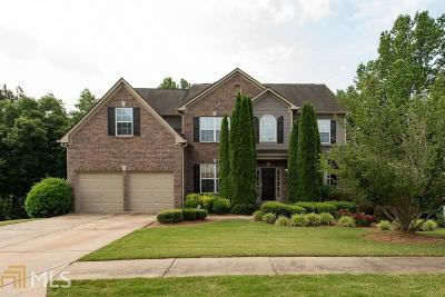 Canton Single Family Home New: 336 Meadowcrest Circle