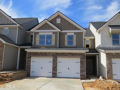Powder Springs Condo/Townhouse New: 5668 Berney Cir