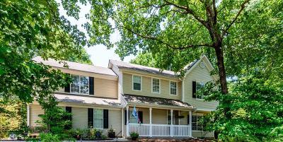 Sharpsburg Single Family Home For Sale: 78 Harwich Way