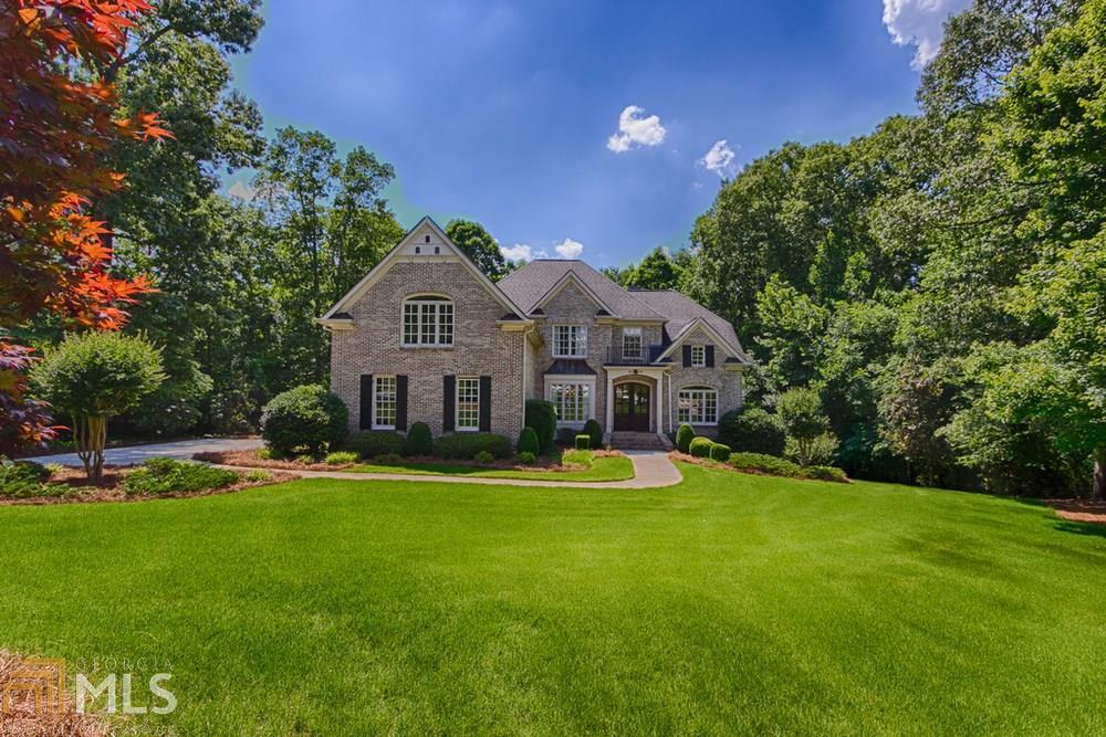 Stupendous 195 Glengarry Chase Covington Ga Mls 8590902 Carolyn Home Interior And Landscaping Oversignezvosmurscom