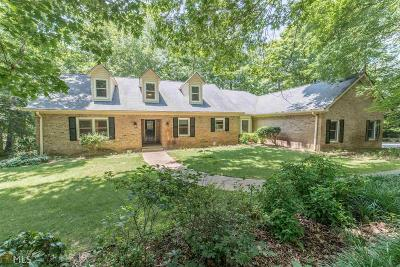 Fayetteville Single Family Home For Sale: 305 Old Mill Ct