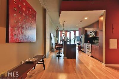 Atlanta Condo/Townhouse New: 361 17th St #1213